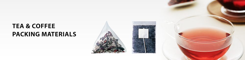 Tea & Coffee Packing Materials